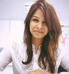Poonam Kalwani, Assistant Manager of Talent Acquisition at DAMAC Properties