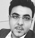 Siraj Nawas Khan Director of Digital Transformation at DAMAC Properties