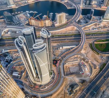 DAMAC Towers by Paramount Hotels & Resorts Dubai by DAMAC Properties