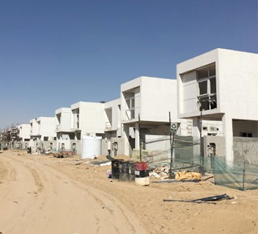 AKOYA at Dubailand by DAMAC Properties