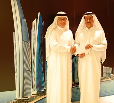 مركز دبي للتوحد