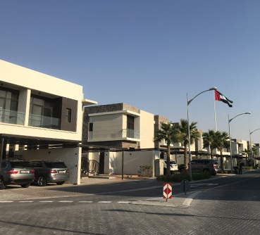 DAMAC Villas by Paramount Hotels & Resorts Dubai by DAMAC Properties