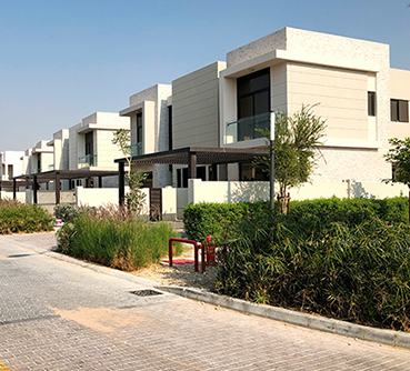 Furnished 90210 Boutique Villas at Dubailand by DAMAC Properties