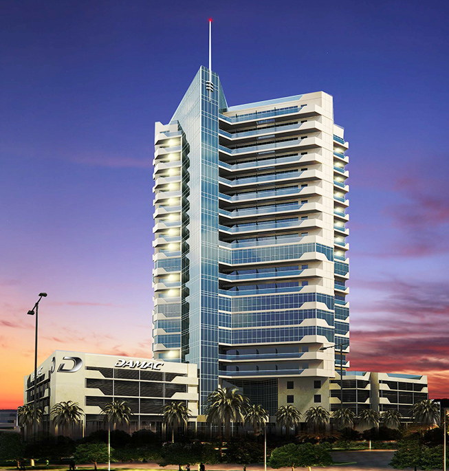 Apartments Around The World: Luxury Serviced Apartments In Qatar