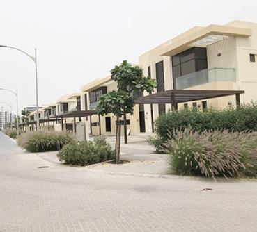 DAMAC Hills at Dubailand by DAMAC Properties