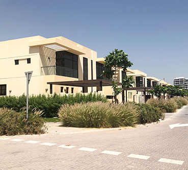 DAMAC Hills at Dubailand by DAMAC Properties