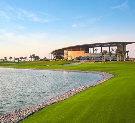 DAMAC Hills at Dubaiiland by DAMAC Properties