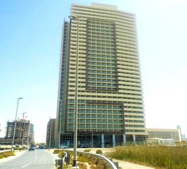 Tower 108 at Jumeirah Village Circle (JVC) by DAMAC Properties