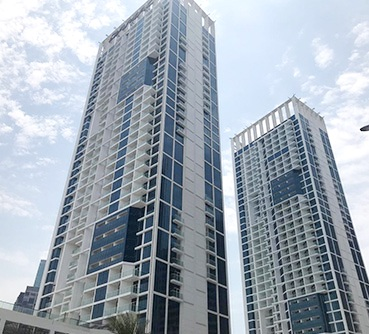 DAMAC Prive at Business Bay by DAMAC Properties