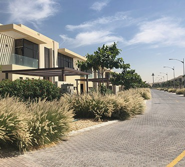 The Park Villas at DAMAC Hills by DAMAC Properties