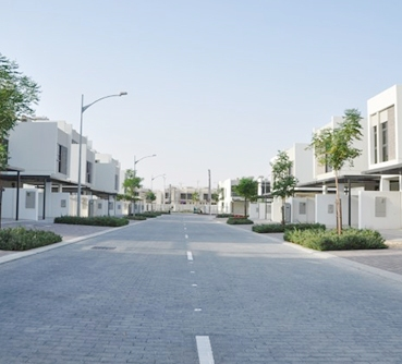 Adria villas at AKOYA by DAMAC Properties