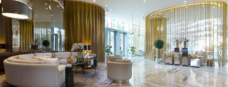 DAMAC Residenze at Dubai Marina by DAMAC Properties