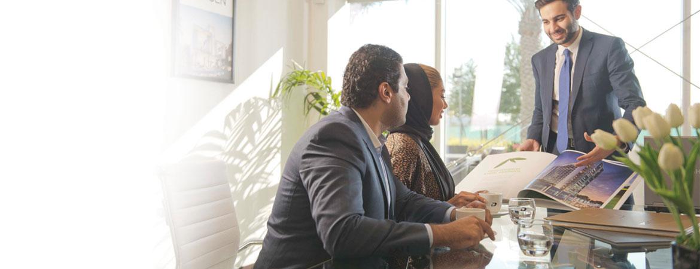 DAMAC Mortgage Assist