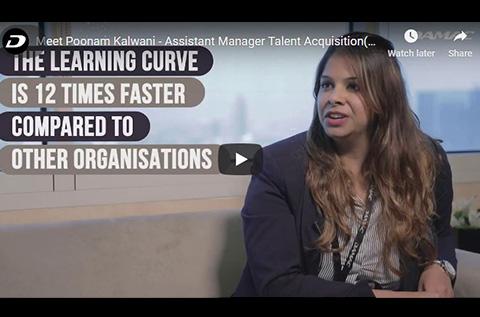 Poonam Kalwani - Employee Testimonial