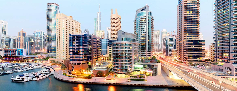 The Waves at Dubai Marina by DAMAC Properties