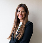 Dalia Reda - Senior Director Client Relations