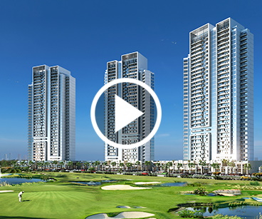 Bellavista at DAMAC Hills by DAMAC Properties