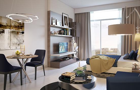 Fiora at Golf Verde at AKOYA, Dubailand by DAMAC Properties