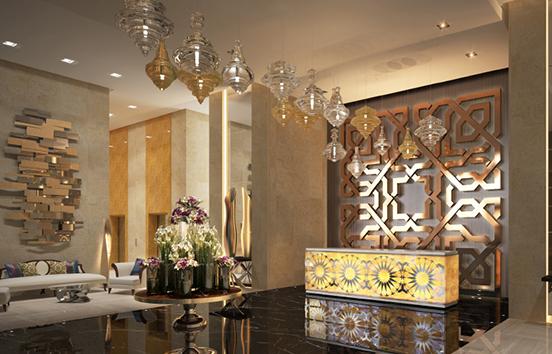 Ghalia at Jumeirah Village Circle (JVC) by DAMAC Properties
