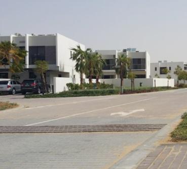 Adria villas at AKOYA by DAMAC Properties