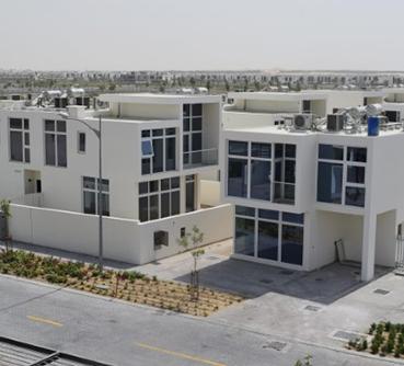 Aurum Villas at AKOYA, Dubailand by DAMAC Properties