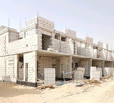 Bait Al Aseel villas at AKOYA, Dubailand by DAMAC Properties