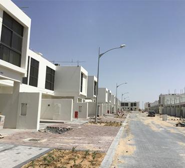 Casablanca villas at AKOYA, Dubailand by DAMAC Properties