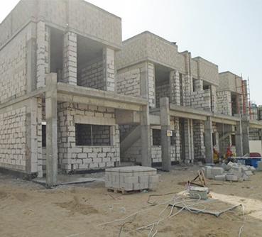 Sahara Villas at Dubailand by DAMAC Properties