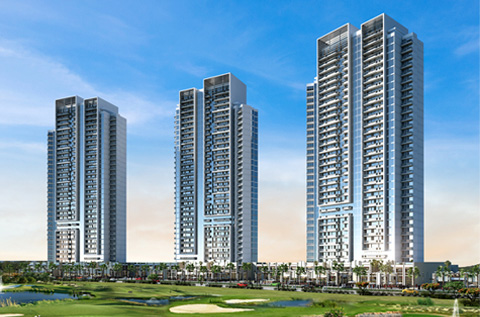 Bellavista at DAMAC Hills Dubai
