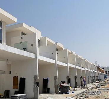 Biela villas at AKOYA, Dubailand by DAMAC Properties