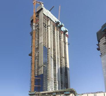 AYKON City at Sheikh Zayed Road by DAMAC Properties