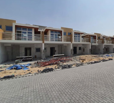 Just Cavalli villas at Dubailand by DAMAC Properties