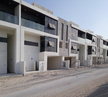 Veneto Villas at DAMAC Hills by DAMAC Properties