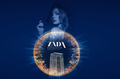 Zada Residences at Business Bay