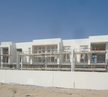 Aknan villas at AKOYA - Dubailand by DAMAC Properties