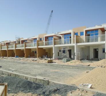 Hajar Villas at AKOYA - Dubailand by DAMAC Properties