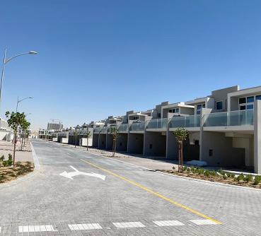 The Ultimate Luxury Collection at AKOYA - Dubailand by DAMAC Properties