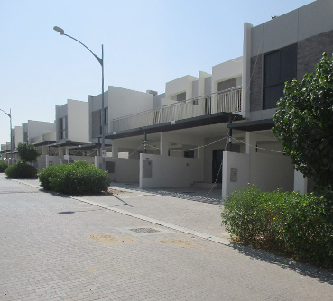 Aurum Villas at AKOYA, Dubailand by DAMAC Properties