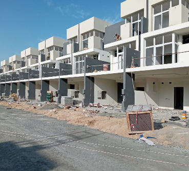 Mega villas at Dubailand by DAMAC Properties