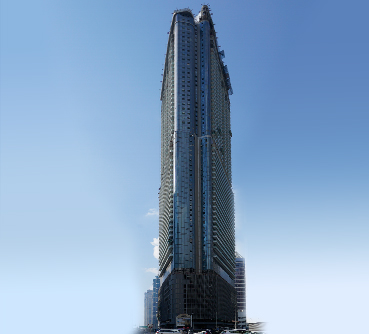 Paramount Tower Hotel & Residences at Sheikh Zayed Road by DAMAC Properties