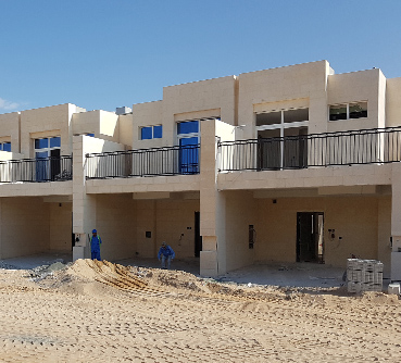 Sahara Villas at Dubailand by DAMAC Properties