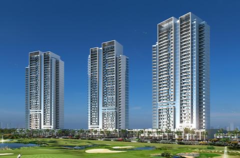 Bellavista at DAMAC Hills Dubai