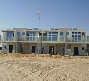 Aknan villas at AKOYA - Dubailand by DAMAC Properties