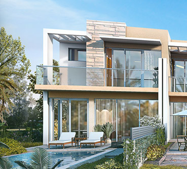 Green Acres at DAMAC Hills by DAMAC Properties