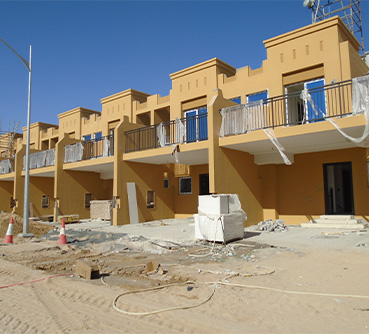 Hajar Villas at AKOYA - Dubailand by DAMAC Properties