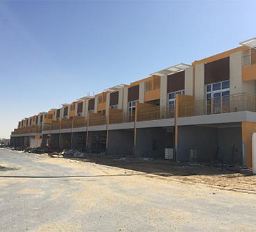 Just Cavalli villas at Dubailand by DAMAC Properties