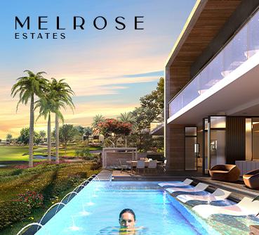 Melrose Estates at DAMAC Hills by DAMAC Properties