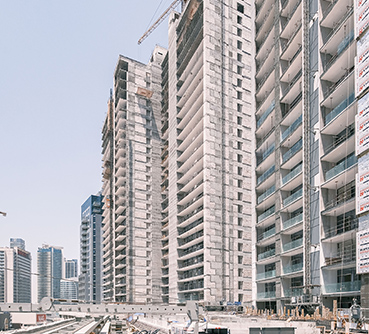 Vera Residences at Business Bay by DAMAC Properties