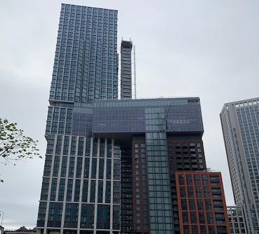 DAMAC Tower Nine Elms at London by DAMAC Properties