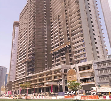 Reva Residences at Business Bay by DAMAC Properties